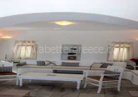 4 Bedrooms, Villa, Vacation Rental, 2 Bathrooms, Listing ID 1020, Paros, Greece,