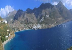 2 Bedrooms, Apartment, Vacation Rental, 1 Bathrooms, Listing ID 1214, Amorgos, Greece,