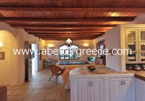 2 Bedrooms, Villa, Vacation Rental, 2 Bathrooms, Listing ID 1021, Paros, Greece,