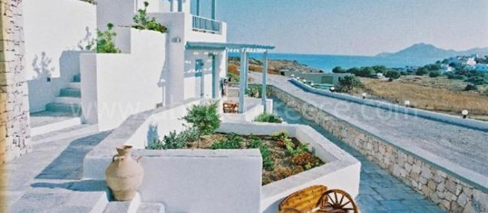 1 Bedrooms, Apartment, Vacation Rental, 1 Bathrooms, Listing ID 1219, Milos, Greece,