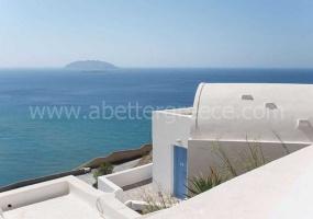 1 Bedrooms, Apartment, Vacation Rental, 1 Bathrooms, Listing ID 1220, Anafi, Greece,