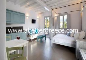 1 Bedrooms, Apartment, Vacation Rental, 1 Bathrooms, Listing ID 1221, Kimolos, Greece,