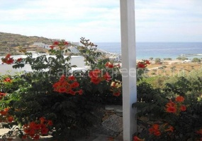 1 Bedrooms, Apartment, Vacation Rental, 1 Bathrooms, Listing ID 1225, Sikinos, Greece,