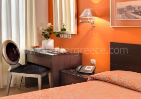 1 Bedrooms, Apartment, Vacation Rental, 1 Bathrooms, Listing ID 1232, Piraeus, Greece,