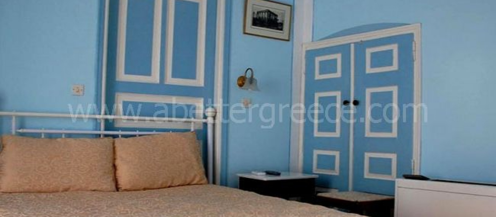 1 Bedrooms, Apartment, Vacation Rental, 1 Bathrooms, Listing ID 1236, Aegina, Greece,