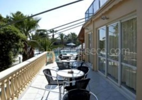 1 Bedrooms, Apartment, Vacation Rental, 1 Bathrooms, Listing ID 1237, Aegina, Greece,