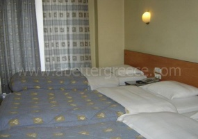 1 Bedrooms, Apartment, Vacation Rental, 1 Bathrooms, Listing ID 1243, Patras, Greece,