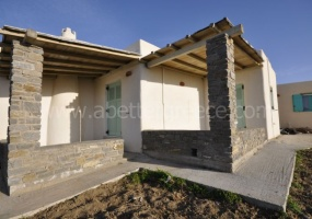 3 Bedrooms, Villa, Vacation Rental, 2 Bathrooms, Listing ID 1257, Paros, Greece,