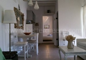 1 Bedrooms, Villa, Vacation Rental, 1 Bathrooms, Listing ID 1258, Paros, Greece,