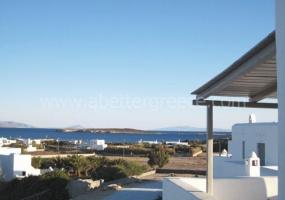 3 Bedrooms, Villa, Vacation Rental, 2 Bathrooms, Listing ID 1029, Paros, Greece,