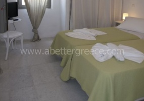 3 Bedrooms, Villa, Vacation Rental, 2 Bathrooms, Listing ID 1029, Paros, Greece,