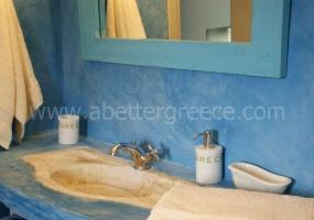3 Bedrooms, Villa, Vacation Rental, 3 Bathrooms, Listing ID 1032, Paros, Greece,