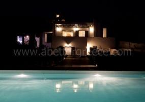 3 Bedrooms, Villa, Vacation Rental, 2 Bathrooms, Listing ID 1033, Paros, Greece,