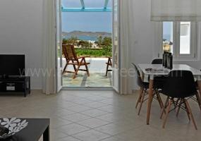 3 Bedrooms, Villa, Vacation Rental, 3 Bathrooms, Listing ID 1034, Paros, Greece,