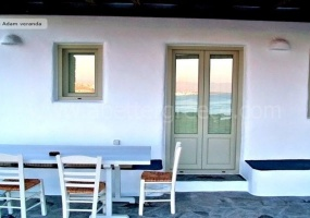 4 Bedrooms, Villa, Vacation Rental, 3 Bathrooms, Listing ID 1036, Paros, Greece,