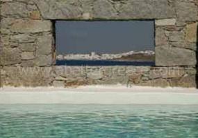 4 Bedrooms, Villa, Vacation Rental, 3 Bathrooms, Listing ID 1038, Paros, Greece,