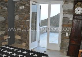 3 Bedrooms, Villa, Vacation Rental, 3 Bathrooms, Listing ID 1003, Paros, Greece,