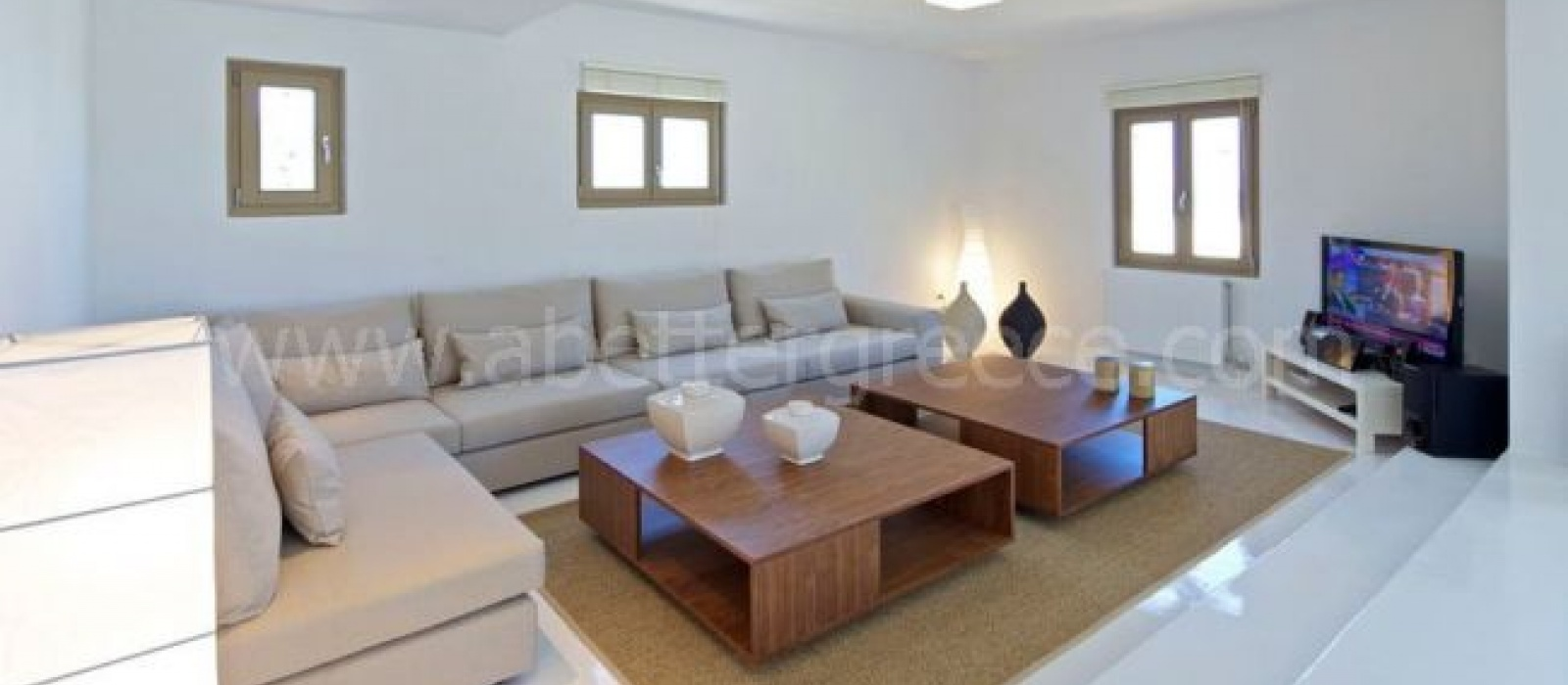4 Bedrooms, Villa, Vacation Rental, 3 Bathrooms, Listing ID 1050, Paros, Greece,