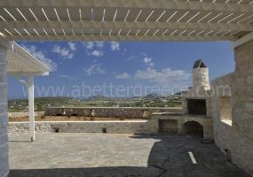 5 Bedrooms, Villa, Vacation Rental, 4 Bathrooms, Listing ID 1053, Paros, Greece,