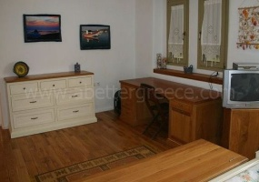 3 Bedrooms, Villa, Vacation Rental, 3 Bathrooms, Listing ID 1005, Paros, Greece,