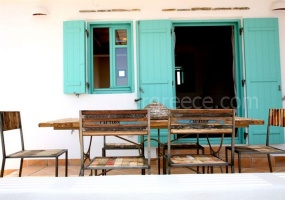 3 Bedrooms, Villa, Vacation Rental, 2 Bathrooms, Listing ID 1065, Paros, Greece,