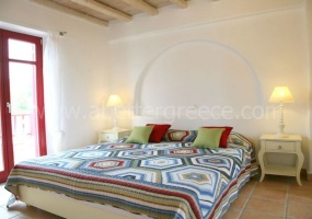 5 Bedrooms, Villa, Vacation Rental, 4 Bathrooms, Listing ID 1069, Paros, Greece,