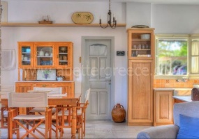 3 Bedrooms, Villa, Vacation Rental, 3 Bathrooms, Listing ID 1072, Paros, Greece,