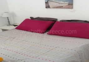 3 Bedrooms, Villa, Vacation Rental, 2 Bathrooms, Listing ID 1073, Paros, Greece,