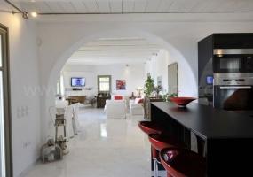 6 Bedrooms, Villa, Vacation Rental, 5 Bathrooms, Listing ID 1074, Paros, Greece,