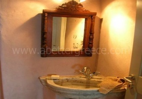 6 Bedrooms, Villa, Vacation Rental, 5 Bathrooms, Listing ID 1078, Antiparos, Greece,