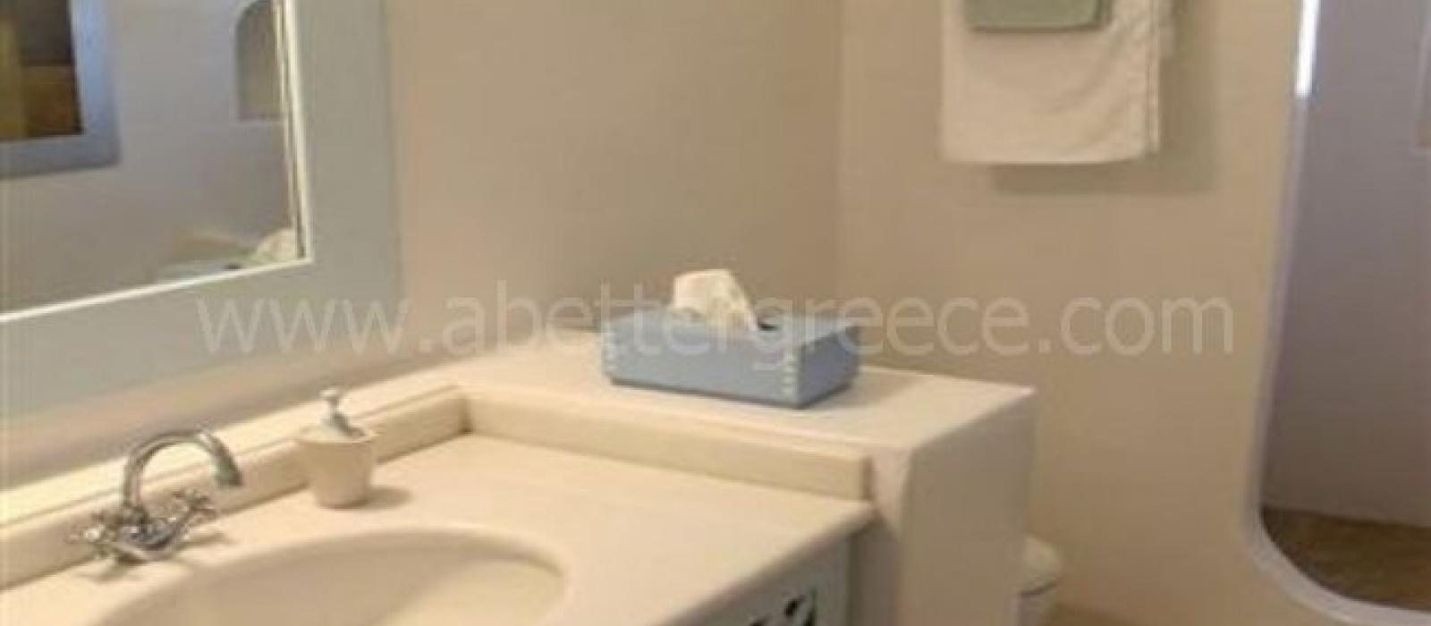 5 Bedrooms, Villa, Vacation Rental, 4 Bathrooms, Listing ID 1079, Antiparos, Greece,