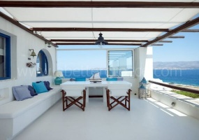 6 Bedrooms, Villa, Vacation Rental, 5 Bathrooms, Listing ID 1080, Antiparos, Greece,