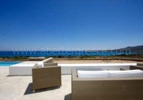 4 Bedrooms, Villa, Vacation Rental, 4 Bathrooms, Listing ID 1081, Antiparos, Greece,
