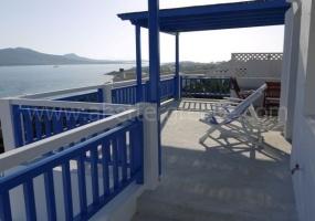2 Bedrooms, Villa, Vacation Rental, 2 Bathrooms, Listing ID 1083, Antiparos, Greece,