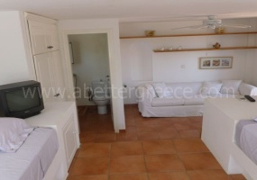 3 Bedrooms, Villa, Vacation Rental, 3 Bathrooms, Listing ID 1085, Antiparos, Greece,