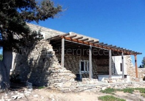 3 Bedrooms, Villa, Vacation Rental, 3 Bathrooms, Listing ID 1086, Antiparos, Greece,