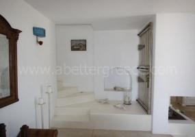 3 Bedrooms, Villa, Vacation Rental, 3 Bathrooms, Listing ID 1090, Antiparos, Greece,