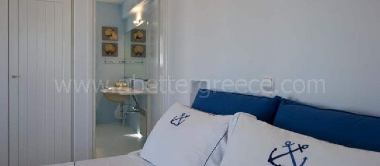 9 Bedrooms, Villa, Vacation Rental, 9 Bathrooms, Listing ID 1092, Antiparos, Greece,