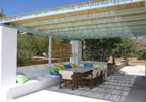 3 Bedrooms, Villa, Vacation Rental, 2 Bathrooms, Listing ID 1097, Antiparos, Greece,